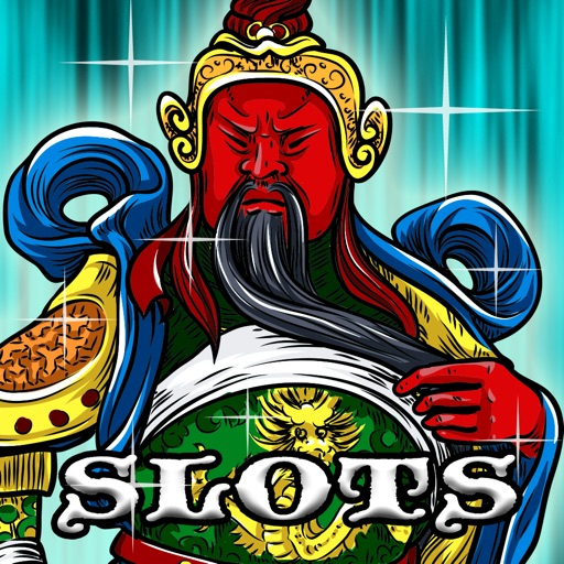 AAA Angry Oriental Joss Slots PRO - Spin the riches of epic temple to hit the big price iOS App