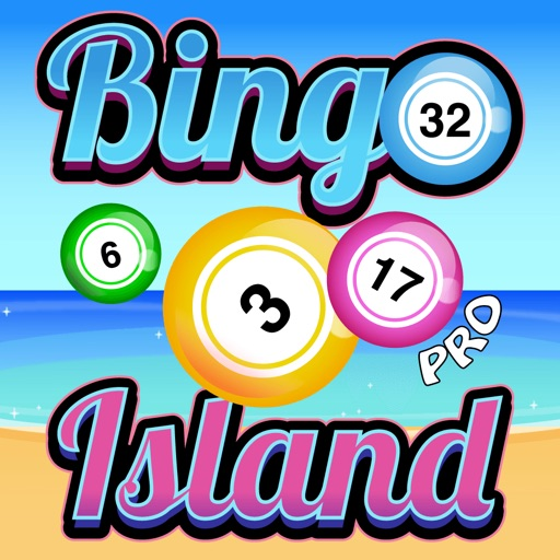 Bingo Paradise Isle by Appy Games Pro - Bankroll Your Way to Riches with Multiple Daubs iOS App