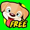Fun Puzzle Games for Kids Free: Cute Animals Jigsaw Learning Game for Toddlers, Preschoolers and Young Children