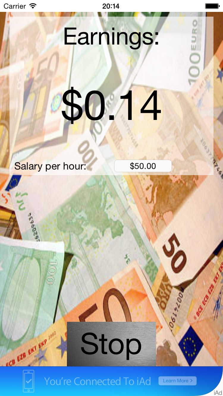 salary counter by dominic barra salary counter
