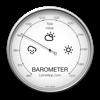 Barometer - Atmosphärendruck