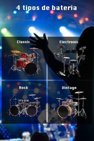 Exciting Drum Kit screenshot 2