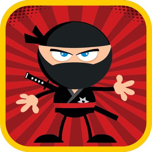 massively ios app master angry ninja hero ios app