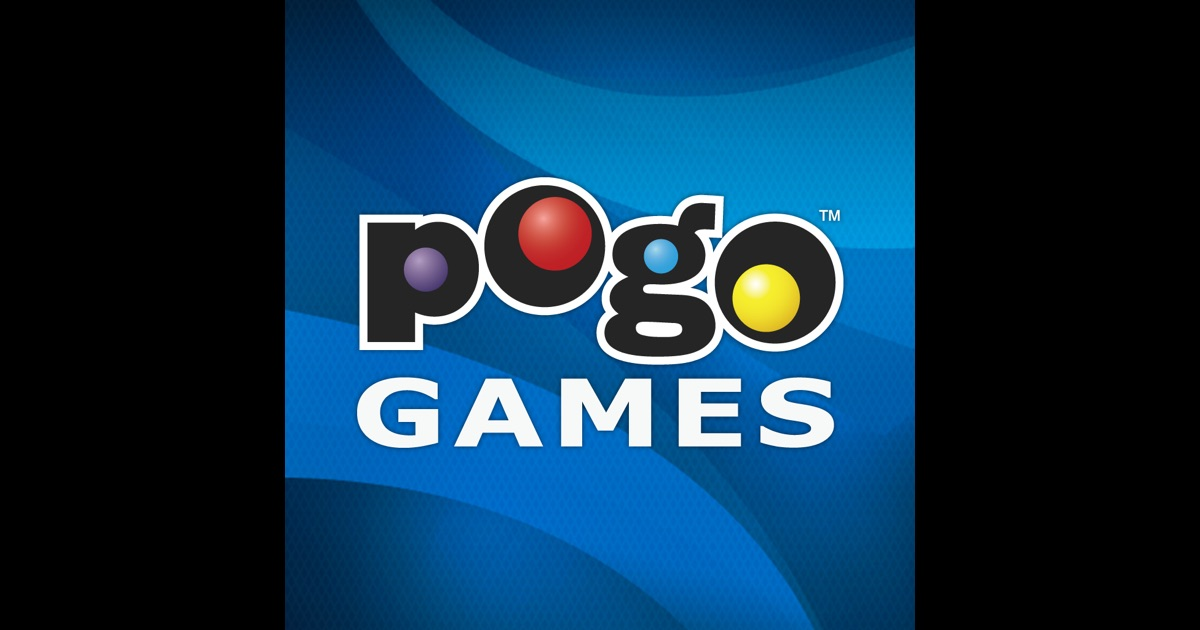 All free pogo games