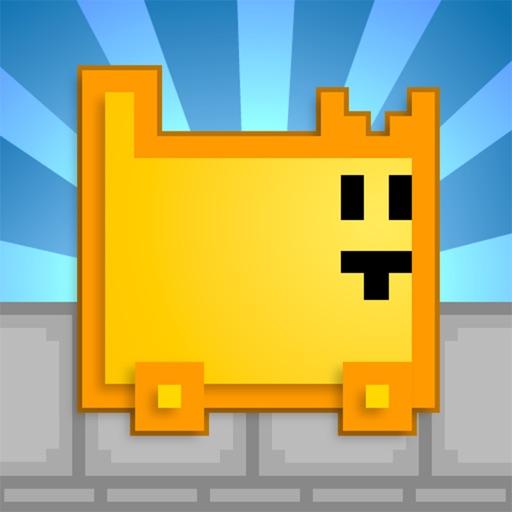 纸箱喵:Box Cat【休闲破坏】