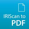 IRIScan to PDF – Conversion de documents papier en PDF (scanneur et convertisseur)