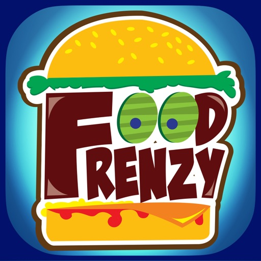 Food Frenzy: Following Directions