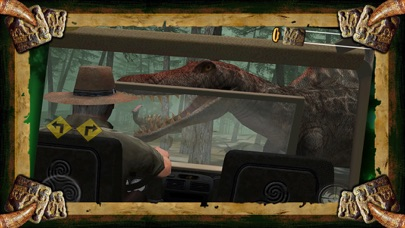 Screenshot #2 for Dinosaur Safari Pro