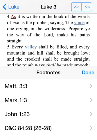 The Scriptures screenshot 3