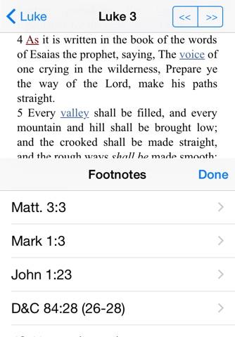 The Scriptures screenshot 3