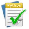 Python Lint python not monty