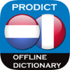 Dutch <> French Dictionary + Vocabulary trainer