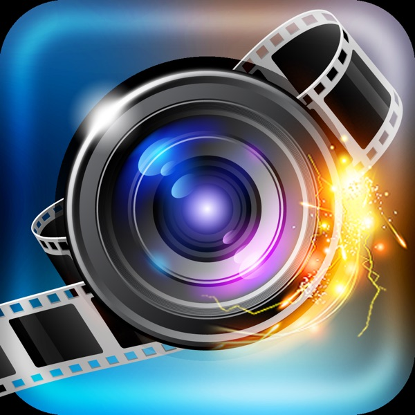 Action Pic-FX : Ultimate 360 Camera Movie Effects Art Studio