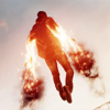 NewsApp for Infamous:Second Son