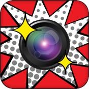 Znalezione obrazy dla zapytania photo camera cartoon