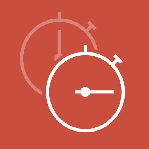 专业秒表:MultiStop – Professional Stopwatch