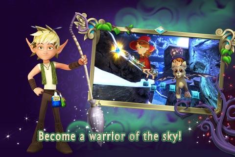 JumpStart Magic and Mythies screenshot 4