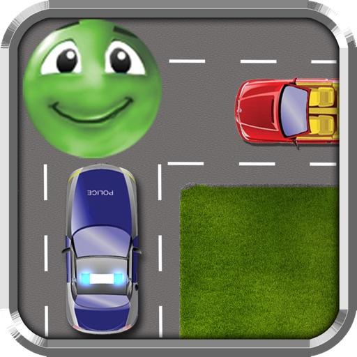 Happy Traffic HD iOS App