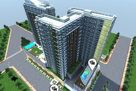 Vida View Apartment Makassar screenshot 2