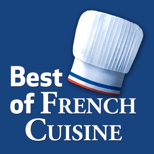 Best of french cuisine for ipad par pgp axel springer france - Best of french cuisine ...