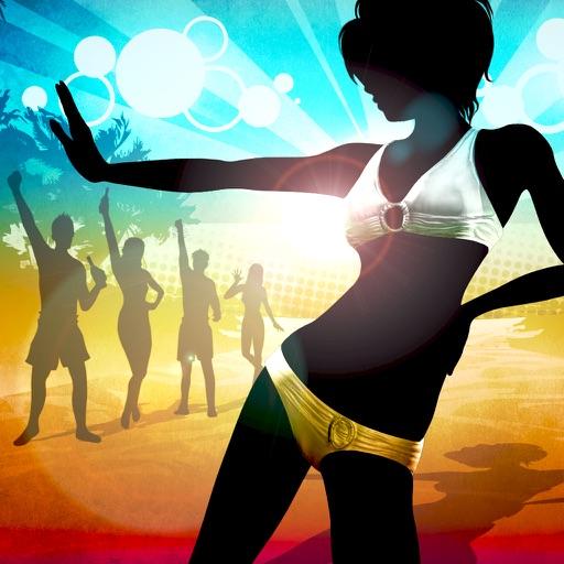 【体感模拟】来跳舞吧