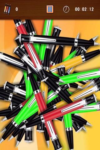 Pencil Madness - Mikado Sticks!! screenshot 3