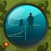 Sniper scope + offline maps