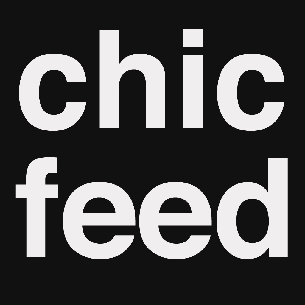 chicfeed icon