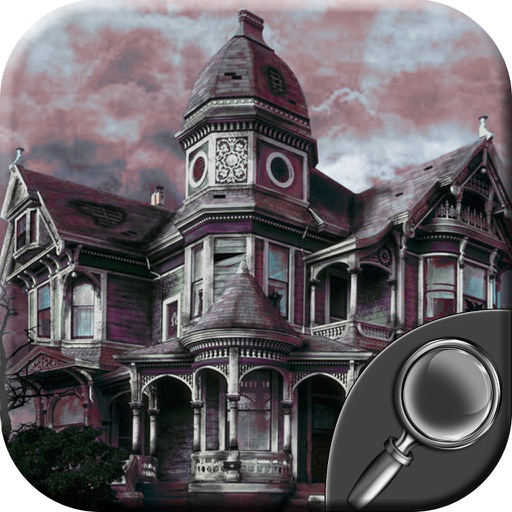 Lost In The House - Hidden Object