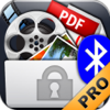 iFileExplorer Pro - Built-in document(Pdf,Word,ppt,els) reader and movie/music(Avi,Mp3) player and unzip/unrar