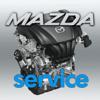 Auto Service Info for MAZDA
