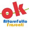 Ok Affarefatto Frascati