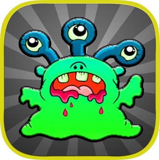 Monster Mush - Aliens Smasher Crushing Game iOS App