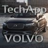 TechApp for Volvo
