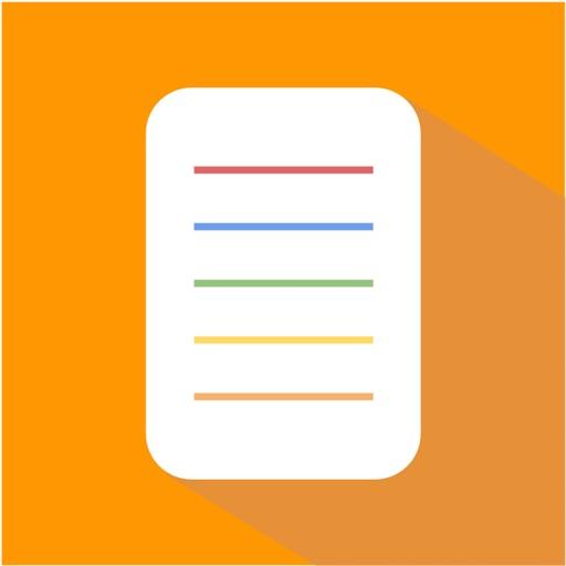 HomeWork Scribe iOS App