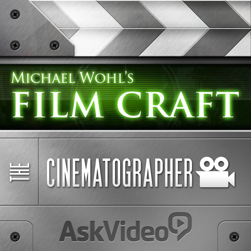 Film Craft 105 - The Cinematographer