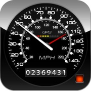 Speedometer s54 Free (Speed Limit Alert System)