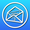 Secure Mail for Gmail Free: use native Passcode and Touch ID to protect your Gmail