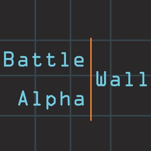 Battle Wall Alpha iOS App