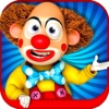 clown makeover salon