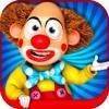 clown makeover salon