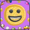 Emoji.s Doodle Pro - Aaa Fun Cool Way of Draw.ing, Color.ing & Paint.ing Art Picture.s