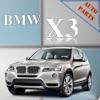 Autoteile BMW X3