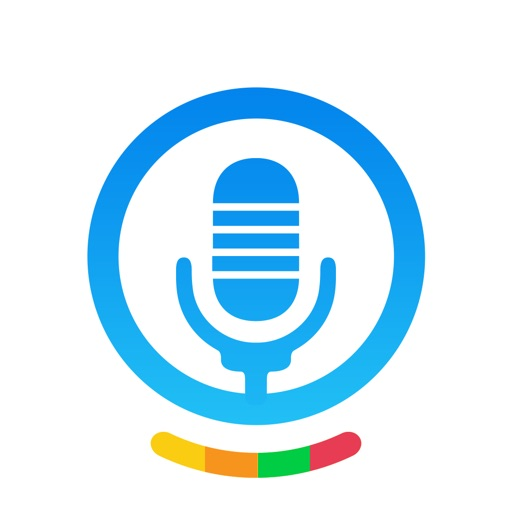 Recordium Pro - voice recorder, record memos and note taking