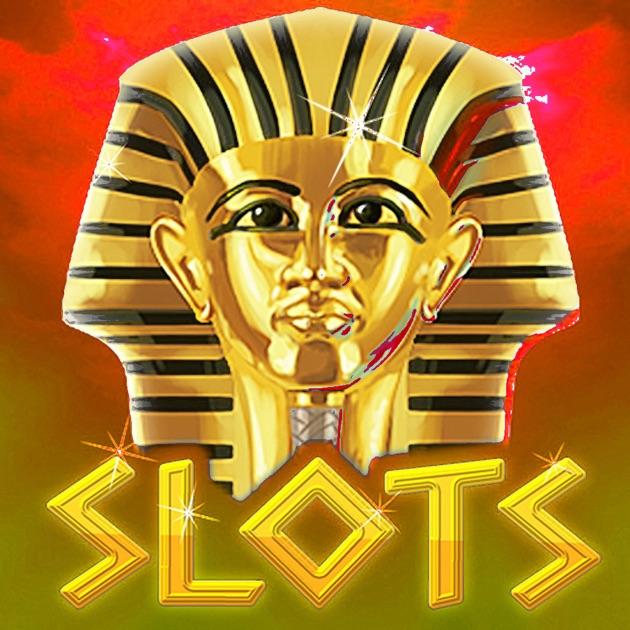 Jeu slot pharaon