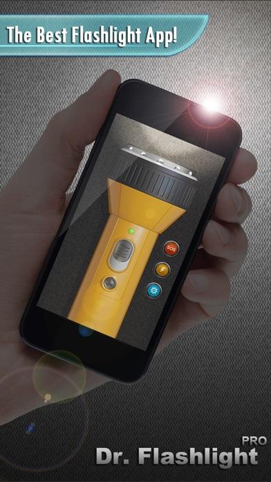 download Dr. Flashlight  | Multi-Function Flashlight | apps 4
