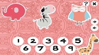Screenshot of 123 Count For Baby & Kids Giochi Gratis Imparare la Matematica App3