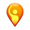 PickMeUp app