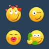 Animated Emoji Plus - Best Emotions Ever