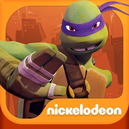 忍者神龟之天台狂飙:Teenage Mutant Ninja Turtles: Rooftop Run